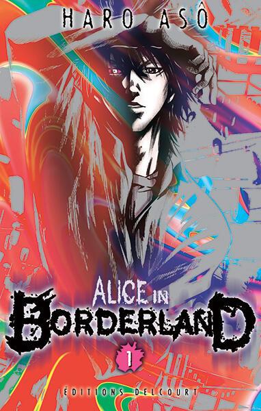 Alice in Borderland / Imawa no Kuni no Arisu / 今際の国のアリス