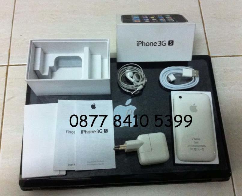 iPhone 3GS fullset
