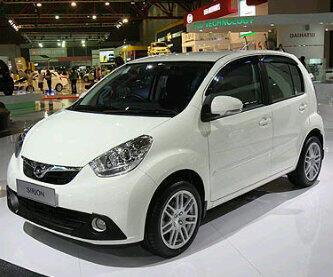 All Type Daihatsu Ayla, Xenia, Sirion, Terios, Luxio, Gran Max