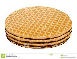 ini sejarah wafer pertama ditemukan