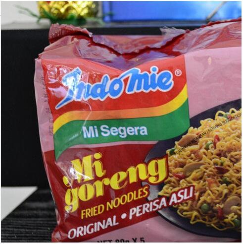 Tahukah Agan Tentang Indomie di Malaysia?