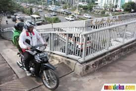 prinsip pengendara motor indonesia