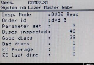 Mengintip Proses Pembuatan Kepingan DVD