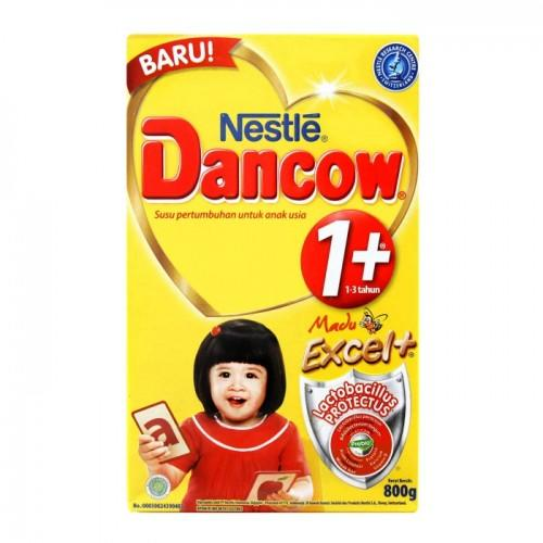 Jual Susu Dancow 1+ 800gr Gratis Ongkos Kirim ke Tangsel