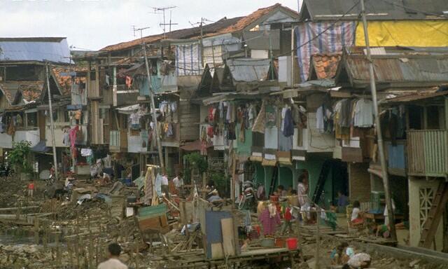 17 Dari ratusan Alasan Mengapa Indonesia Susah Maju