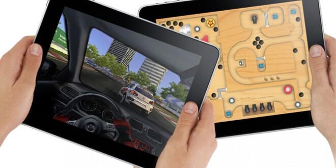 game ipad paling keren tahun ini
