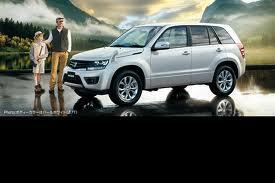 Promo Suzuki Grand Vitara Diskon Up To 40 Juta