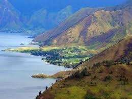 Salah Satu Danau Tercantik di Dunia Ada di Bali