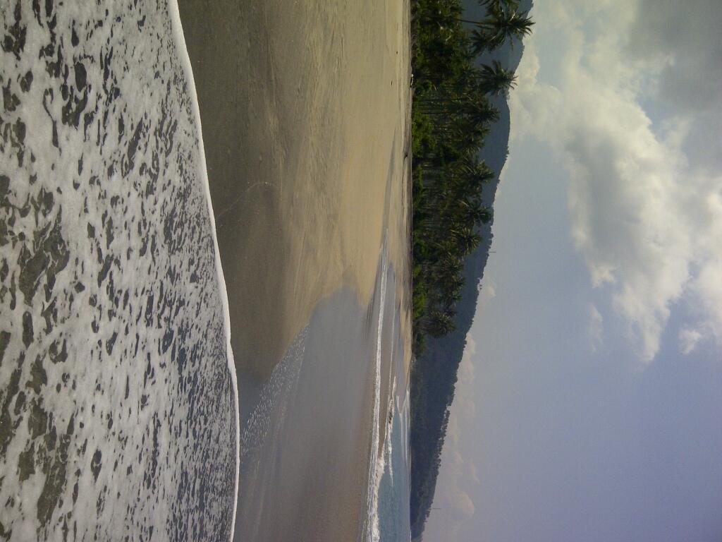 5 pantai yang wajib dikunjungi di pulau Lombok
