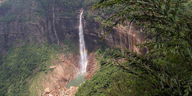 9 Air terjun paling berbahaya di dunia