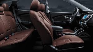 Hyundai Tucson Mobil Suv Dan Sporty 2013 cililan rendah