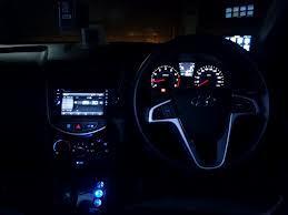 Hyundai Grand Avega Matic 1.400 Cc 2013 cililan rendah dan bunga ringan