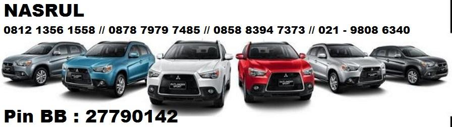 New Outlander Sport Limited Ready