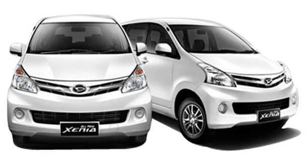 READY STOCK ALL NEW XENIA