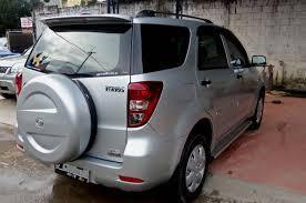 Dijual Segera Daihatsu Terios TS Extra 2009/2010