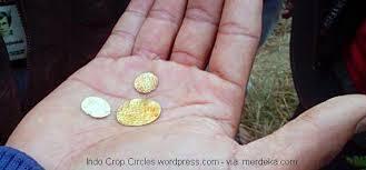 Berburu Koin Emas di Kota Para Raja