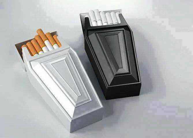 "Iklan anti rokok yang sangat ""NGENA"""