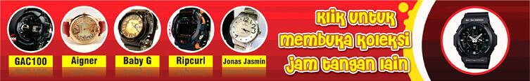 [WTS] Jual Jam Tangan G Shock, Ripcurl, Digitec, QuickSilver, Puma, Jogja/Yogya Murah