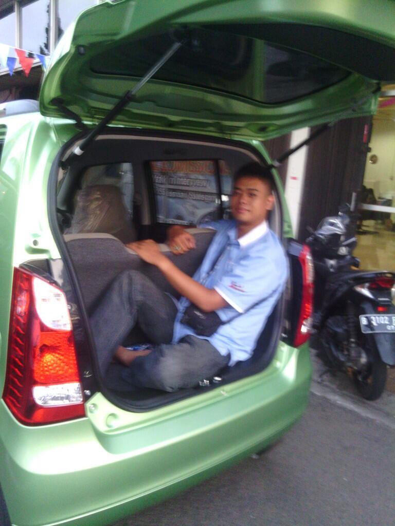 Mobil Super Wagon R 77jt an aja !! 0812 9696 7692