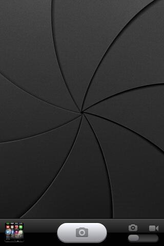 [ASK] iphone 3gs kamera ga kebuka