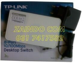 Switch Hub TPLINK 8 Port