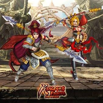 [Official] Kingdoms Fighter Indonesia