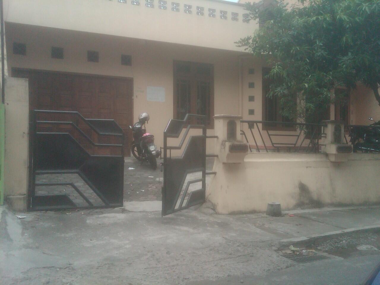 Rumah di Jalan Palagan, dekat Terminal Jombor,Ringroad, Dekat MMTC,UGM,UNY,MONJALI