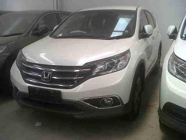 PROMO MENARIK HONDA ALL NEW CR-V