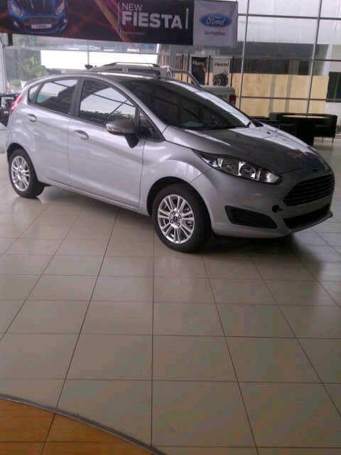 Promo Diskon : Ford Fiesta, Ford Everest, Ford Ranger, Ford Focus - DEALER RESMI