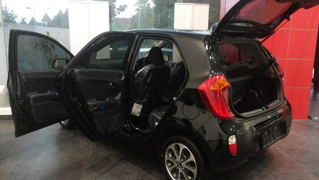 Info KIA All New Picanto SE3 MT/AT Dual CVVT 1.2 L DOHC