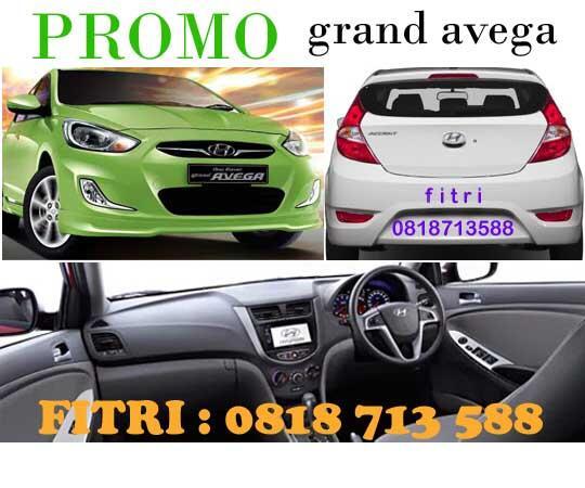 Mobil Hyundai Grand Avega Termurah Cuma Disini (FULL DISKON MENARIK 2013)