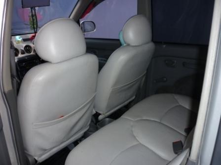 Jual Hyundai Atoz 2001 mulus,kilometer sedikit,terawat