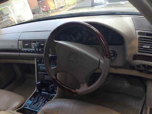 Jual Mercedes-Benz S280