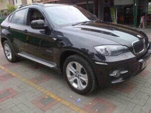 JUAL BMW X6 3.5 xDrive 2012
