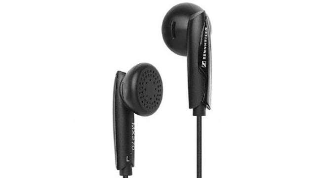 [MVPcomp] Earphone IEM Sennheiser mx271 & mx270 Ready Stock