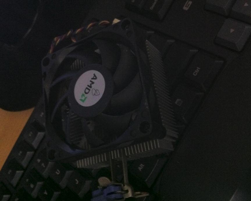 AMD Athlon II X2 240 (COD Jakbar/Ciledug)