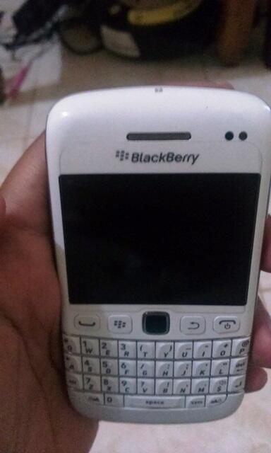 blackberry BELAGIO / Onyx 3 / blackberry 9790