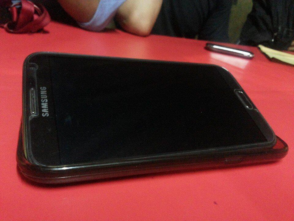 99 % GALAXY NOTE 2 / II SAMSUNG N7100