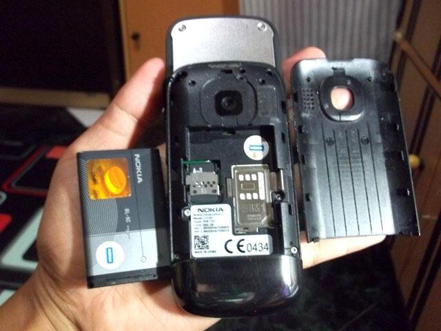 WTS Nokia c2-03 bandung