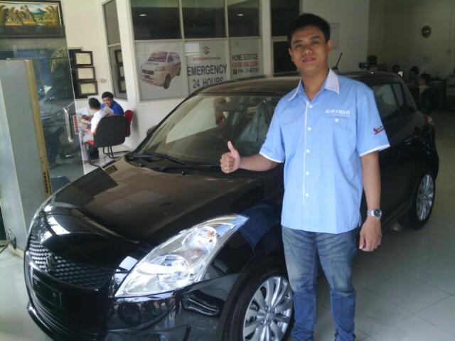 Suzuki All New Swift Discount For end year promo!! 0812 9696 7692
