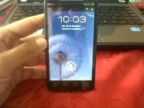HTC EVO 4G MURAH BONUS BATRE DOUBLE POWER, REKBER WELCOME