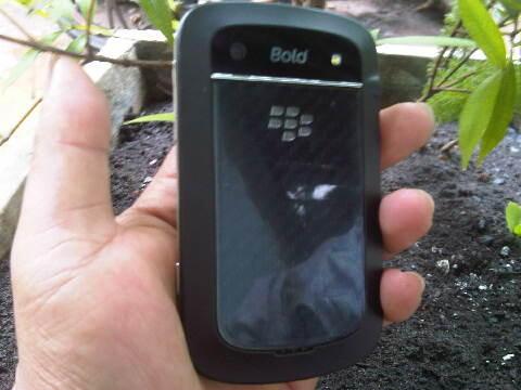 ( WTS ) Blackberry 9930 Montana batang