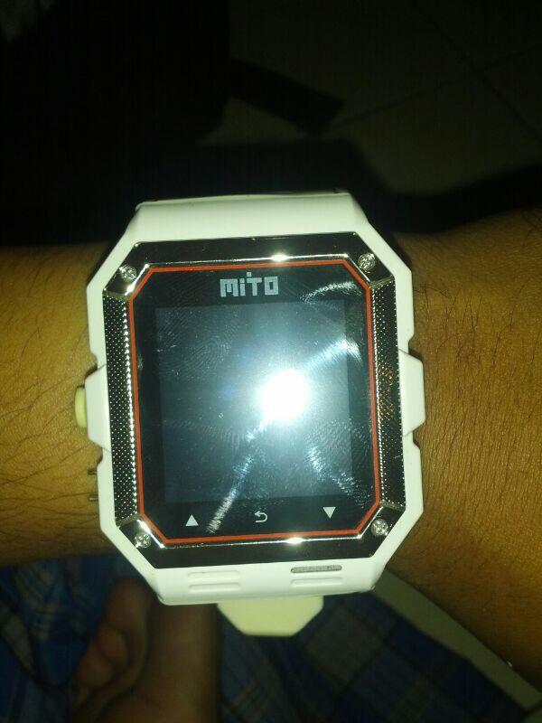 Mito Jsm tangan S500