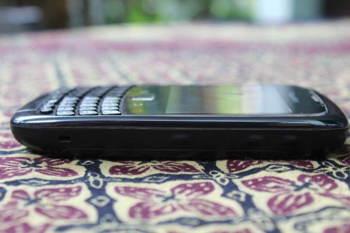 WTS Blackberry 9330 Verizon Mulus dan Murah