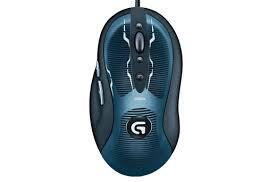 Dicari Mouse LOGITECH G400/G400s