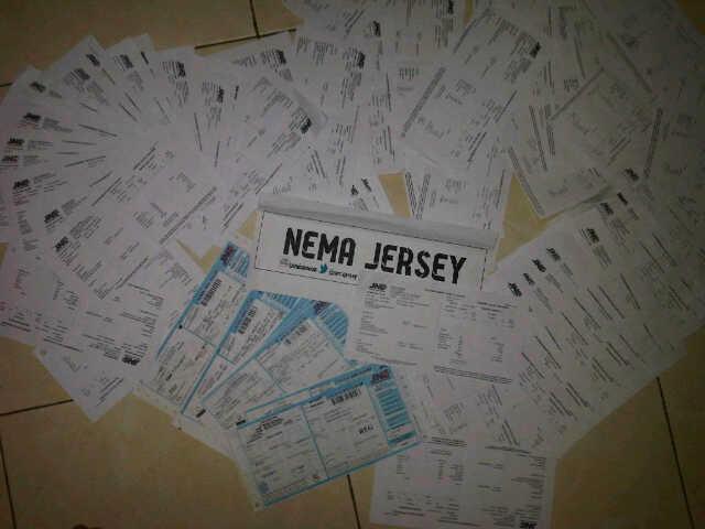 Jual Murah Jersey Retro Real Madrid Home Tahun 1985 (sponsor parmalat) Bandung