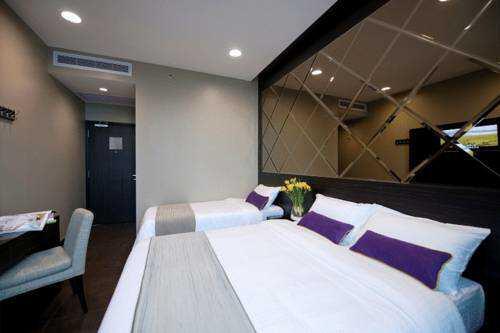 Voucher Hotel Singapore Lebih Murah Dari Agoda Marina Bays Sands Festive Fragrance