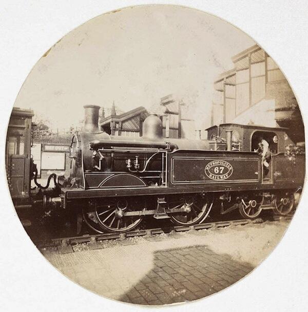 ~๑๑.Foto Jadul berusia 125 Tahun dari Kodak Pertamax.๑๑~