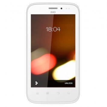 IMO S88 Discovery - 512 MB - Putih