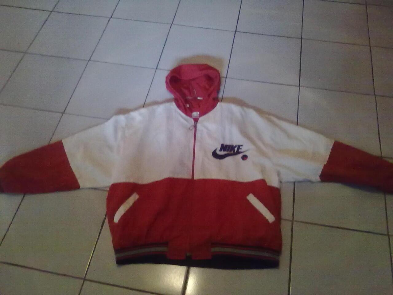 (OBRAL MURAH) jaket nike dan sweater adidas original BARANG IMPOR